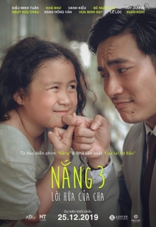 ACCIDENTALLY DAD  - Nắng 3: Lời Hứa Của Cha